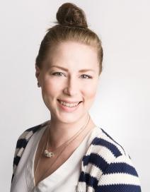 Elina Pahta