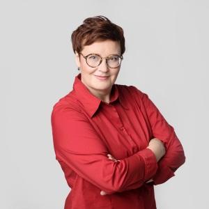 Heidi Hölsömäki